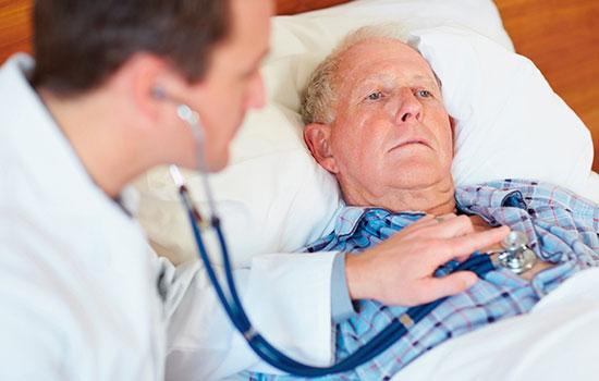 geriatricarea cuidados larga duracion