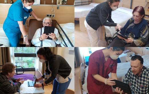 geriatricarea iniciativa intergeneracional