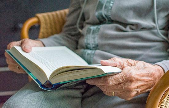 geriatricarea lectura alzheimer