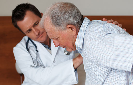 geriatricarea personal sanitario coronavirus