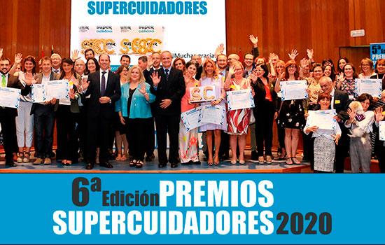 geriatricarea premios supercuidadores
