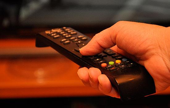 geriatricarea television