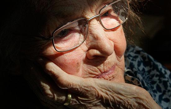 geriatricarea COVID-19 personas mayores