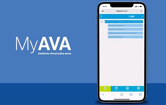 geriatricarea asma MyAVA