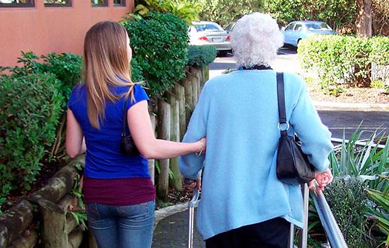 geriatricarea cuidados