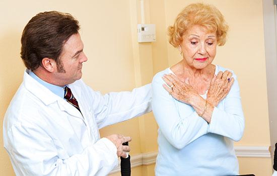 geriatricarea fisioterapia demencia