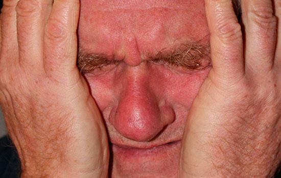 geriatricaera dolor cronico