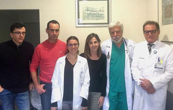 geriatricarea CIBERFES deterioro funcional