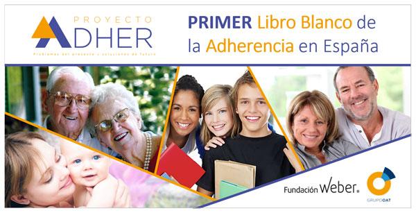 geriatricarea Libro Blanco de la Adherencia
