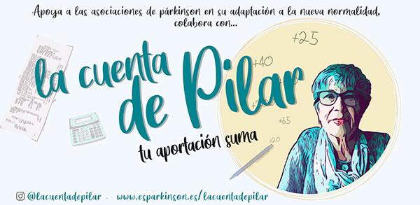 geriatricarea Parkinson La cuenta de Pilar