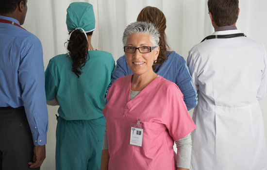 geriatricarea Sistema Nacional de Salud
