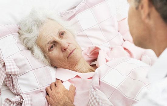 geriatricarea atencion sanitaria