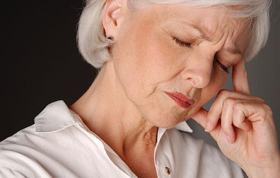 geriatricarea dolor cronico