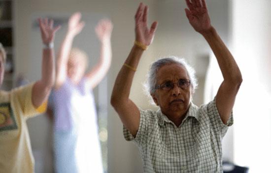 geriatricarea gimnasios virtuales