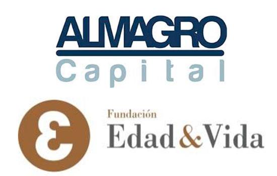 geriatricarea Almagro Capital