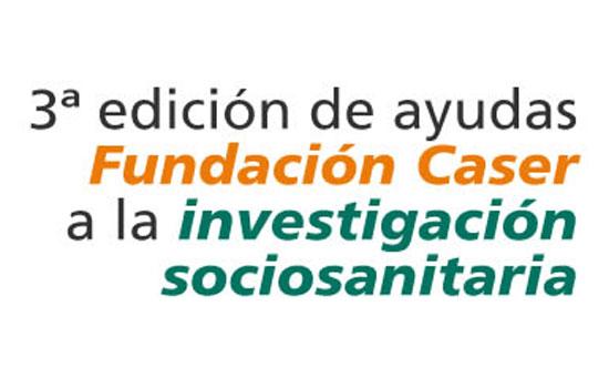 geriatricarea Investigacion Sociosanitaria Fundacion Caser