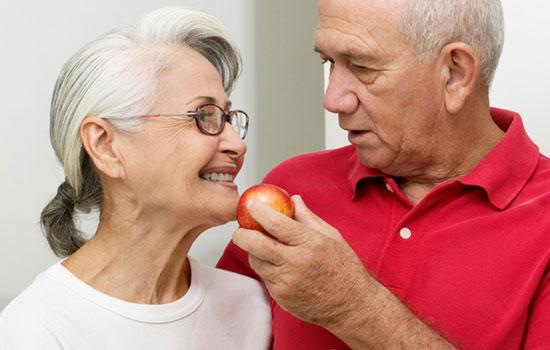 geriatricarea alimentacion