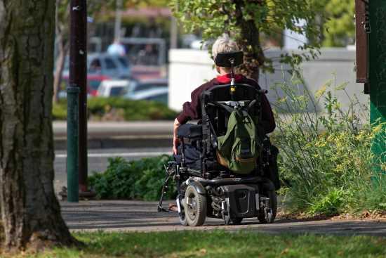 geriatricarea discapacidad y dependencia