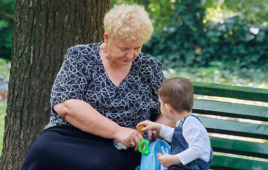 geriatricarea envejecimniento