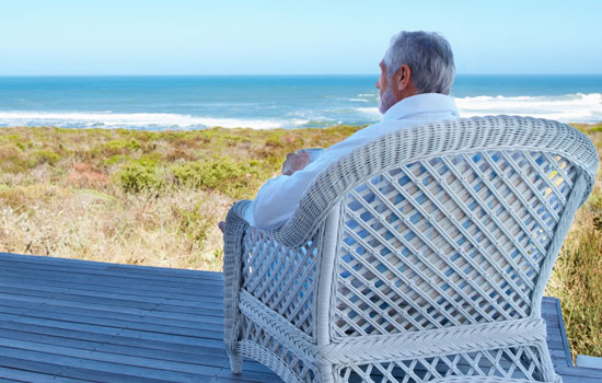 geriatricarea personas mayores verano