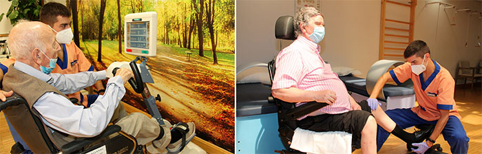 geriatricarea perdida masa muscular ballesol