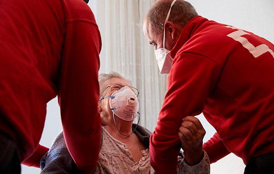 geriatricarea Cruz Roja RESPONDE