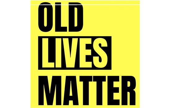 geriatricarea OldLivesMatter