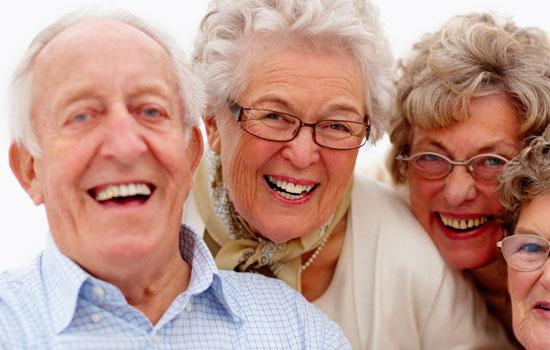 geriatricarea Risoterapia