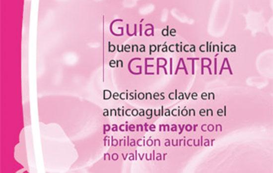 geriatricarea anticoagulacion