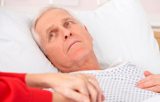 geriatricarea discapacidad