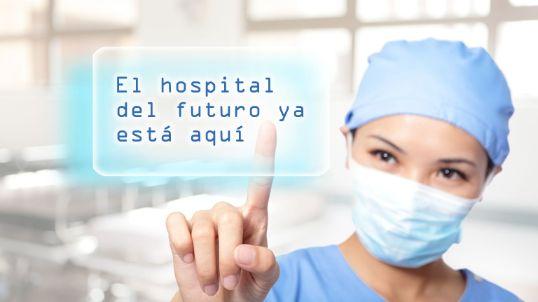 geriatricarea el hospital del futuro