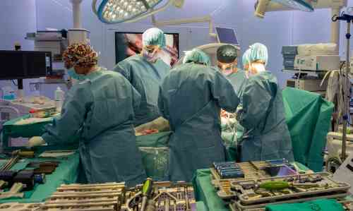 geriatricarea protesis de cadera