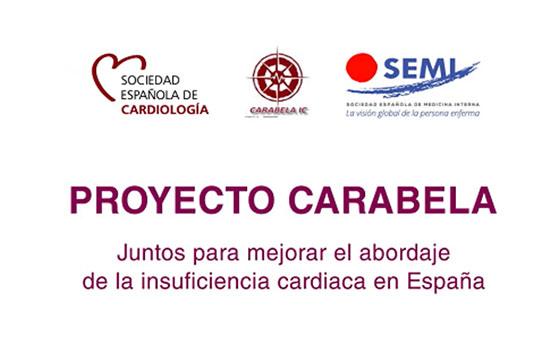 geriatricarea proyecto Carabela insuficiencia cardiaca