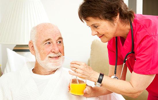 geriatricarea residencias de mayores