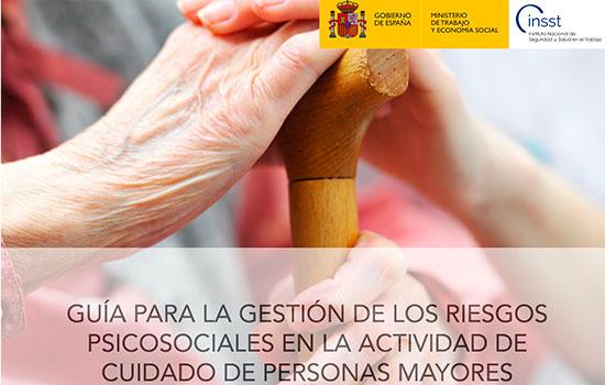geriatricarea riesgos psicosociales