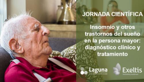 geriatricarea trastornos del sueño