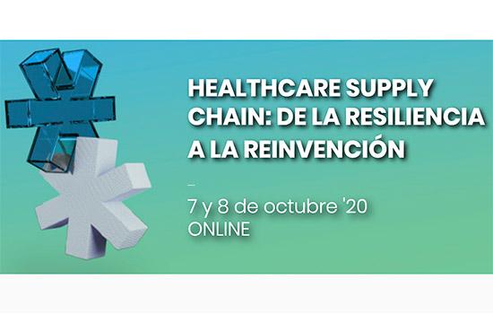 geriatricarea Congreso AECOC del Sector Salud