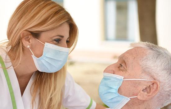 geriatricarea Enfermeria Covid19 Domusvi