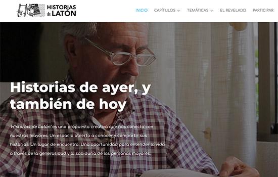 geriatricarea Historias de Laton
