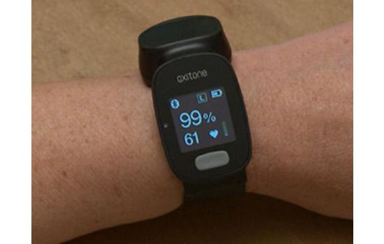 geriatricarea Medicip Health reloj