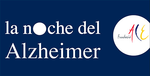 geriatricarea Noche del Alzheimer