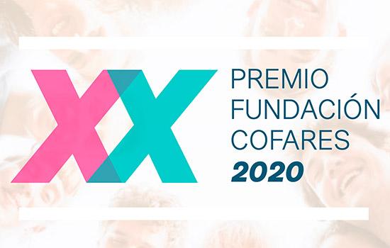 geriatricarea Premio Fundacion Cofares