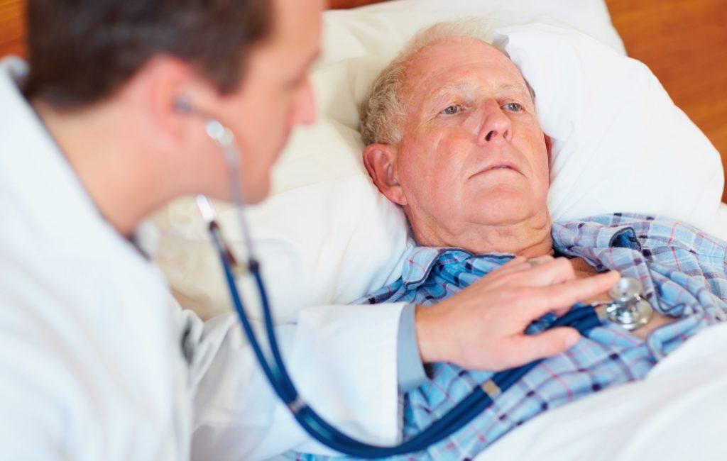 geriatricarea cardiopatia estructural