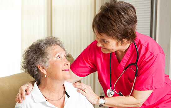 geriatricarea cuidado