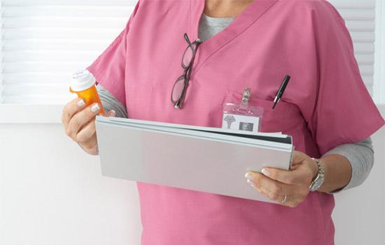 geriatricarea enfermera geriatrica