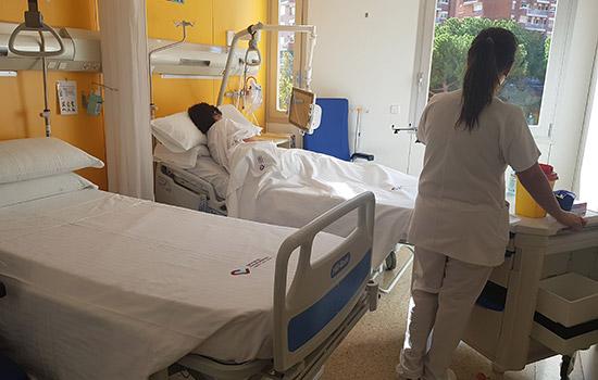 geriatricarea enfermeria  unidad de fragilidad