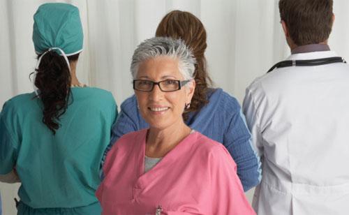 geriatricarea enfermeria