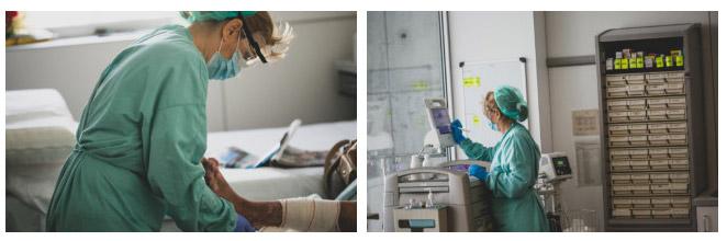 geriatricarea mirada enfermeria geriatrica