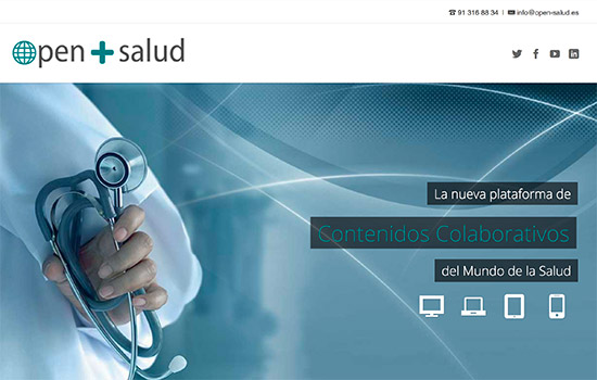 geriatricarea open salud