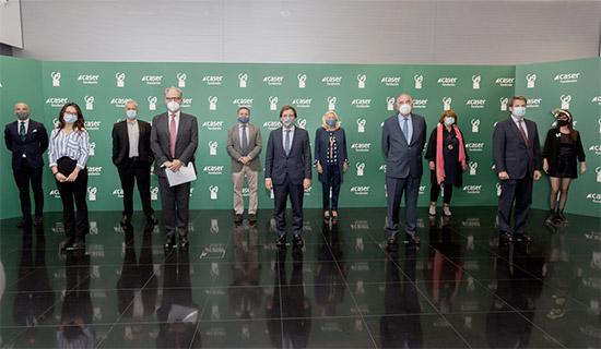 geriatricarea premios Fundacion Caser